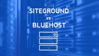 Meglio SiteGround o Bluehost?